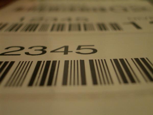 Scan Barcode