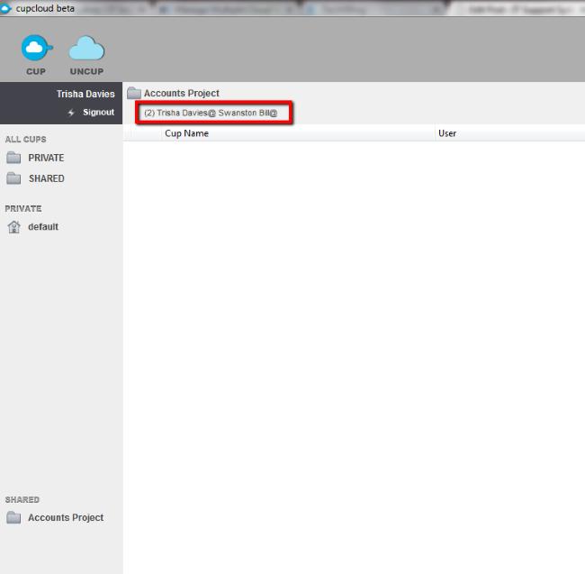 Cupcloud-Shared-Folder-additional-user-Bill-Swanston