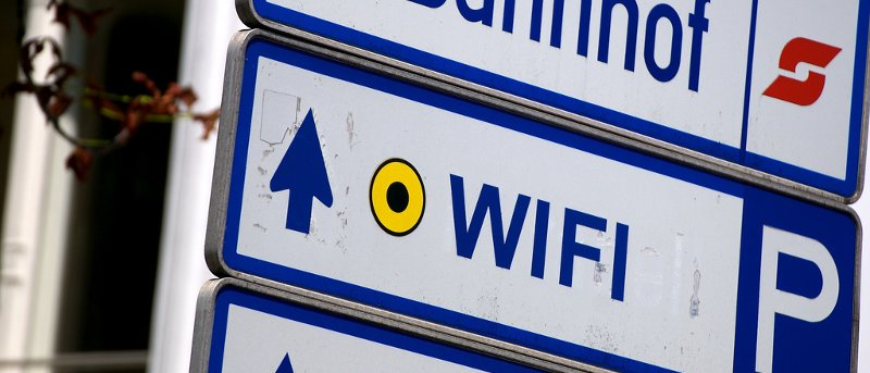 Get Detailed Information About Wifi Networks Around You