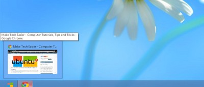 How to Use Popular Aero Features in Windows 8