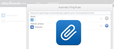 Back Up Your Gmail Attachments to Cloud Storage with Attachments.me