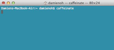 caffeinate-main