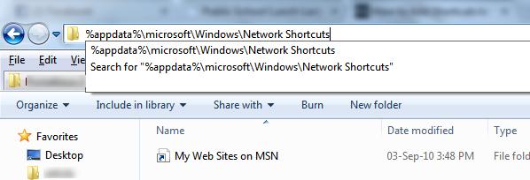 computershortcut-netshortcuts_1