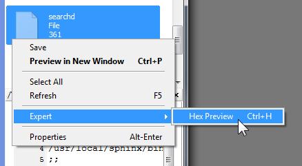 diskinternals-context-menu