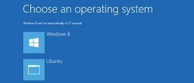 How to Configure the Boot Menu of Windows 8 with EasyBCD