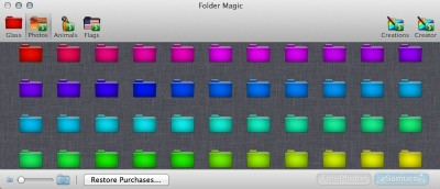 Create Custom Folders for Your Mac with Folder Magic