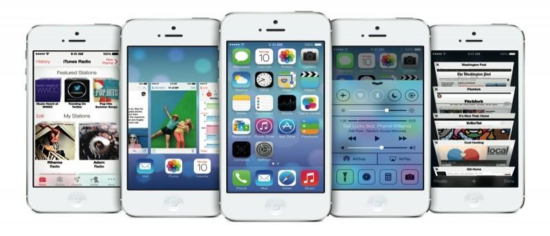 Is the New iOS 7 Innovative? [Poll]