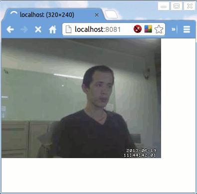 Setup a Motion Detection Webcam in Ubuntu