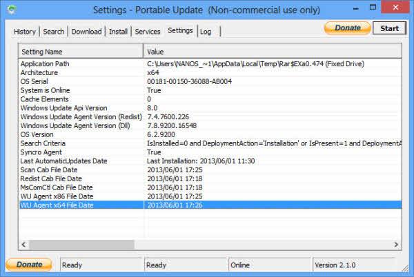 portableupdate_settings