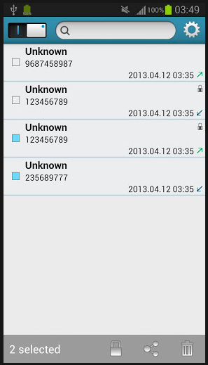 record calls on your android with call-recorder