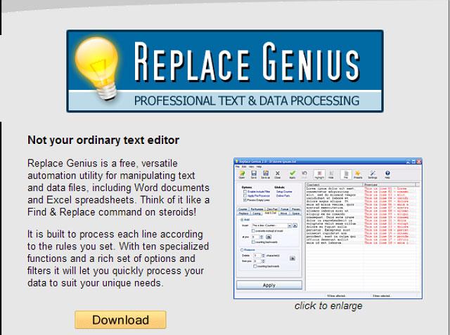 replace-genius-website