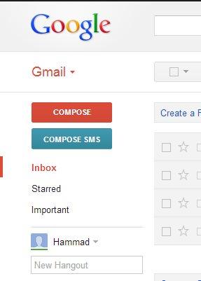 send-sms-gmail