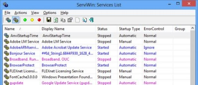 How To Easily Manage Windows Drivers And Their Services