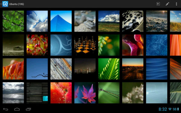Android Photo Gallery App Alternatives - Quick Pic