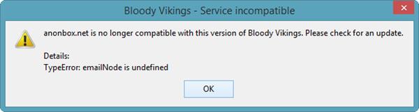 compatibility-error