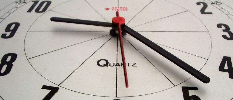 15 Clocks For Telling Time Within Google Chrome