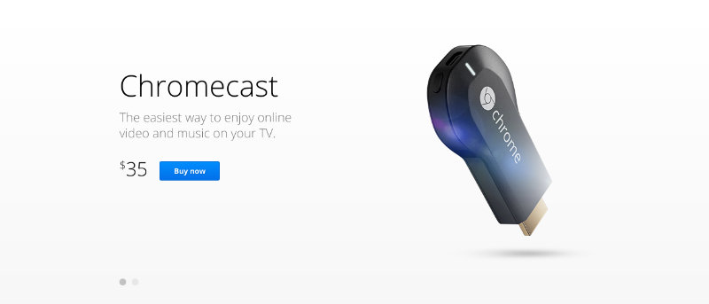 6 Unconventional Uses For Google Chromecast
