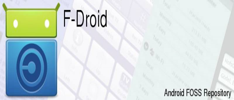 Use F-Droid to Install Open Source Android Apps