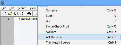Create Automation Scripts For Windows With AutoIt - Make Tech Easier