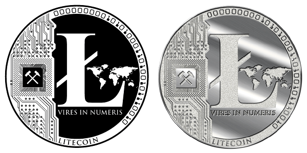 bitcoin alternatives - litecoin