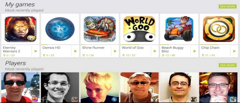 Google Launches Play Games for Android, Take on Your Friends Now!