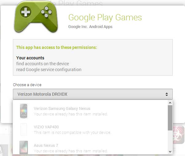 how to add a friend on google play games