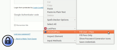 How to Integrate KeePass With Chrome and Firefox in Ubuntu