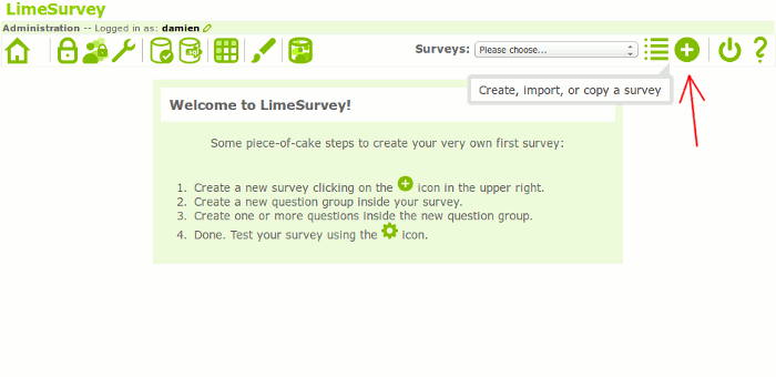limesurvey-plus-button-to-create-survey