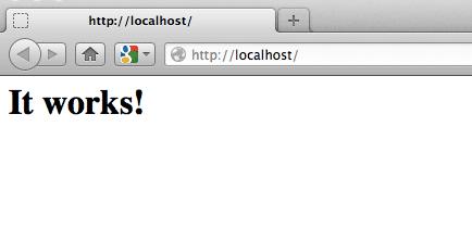 mac-web-server-apache-working