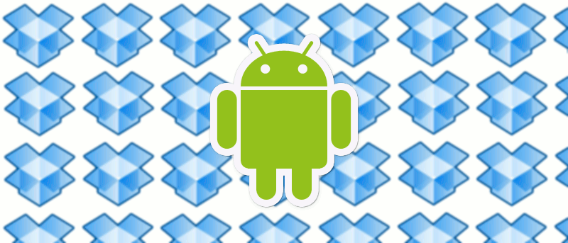 How to Connect to Multiple Dropbox Accounts on Android