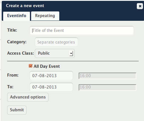 owncloud-ceate-new-calendar-event