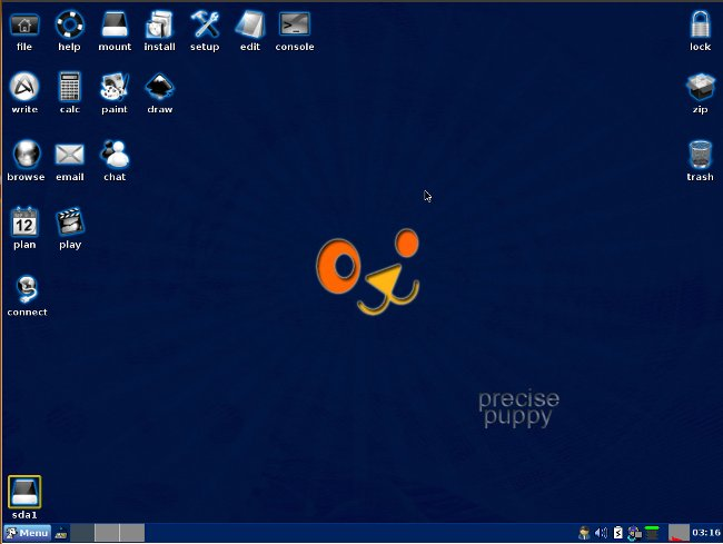 precise-puppy-desktop
