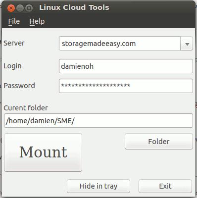 sme-desktop-client