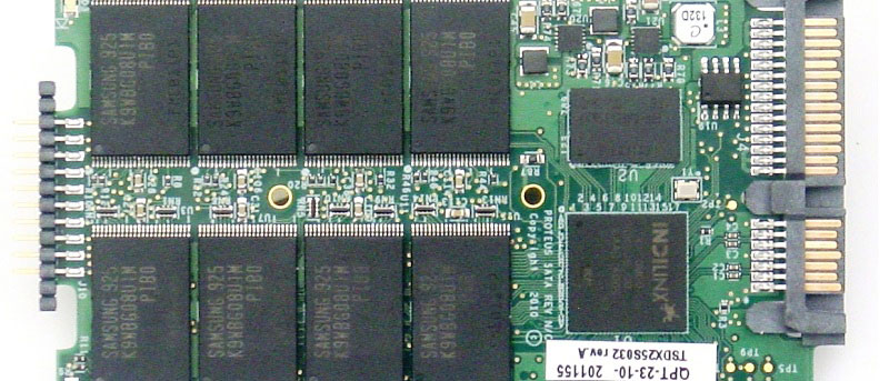 Why Are Solid-State Drives So Expensive?