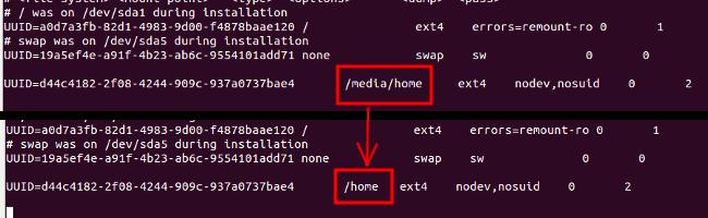 ubuntu-mount-new-home-in-fstab