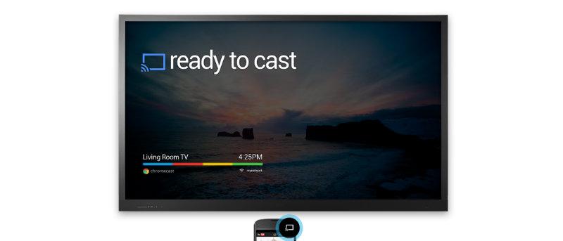 How To Stream Local Media to Chromecast