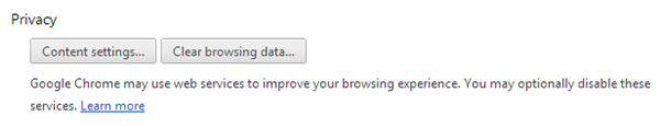 chrome-privacy-settings