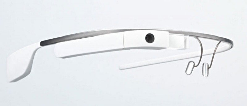Is Wearable Technology (such as Google Glass) the Future? [Poll]