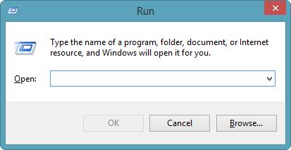 open-run-in-windows-8.1