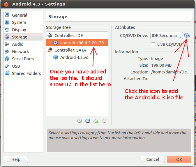 android43-virtual-machine-add-iso