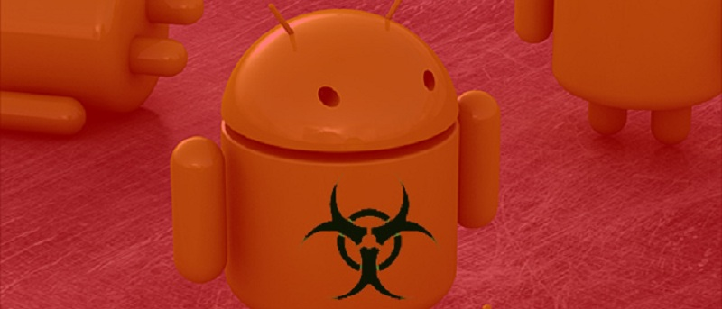 How to Tell if Your Android Phone Was Infected