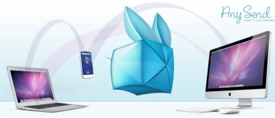 Easily Transfer Files From PC to PC With Any Send