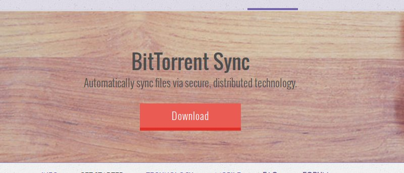 How to Install BitTorrent Sync on a Linux Server