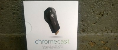 Using the Chromecast with Android, iOS and Chrome