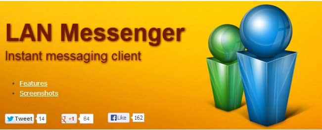 lan-messenger-download-page