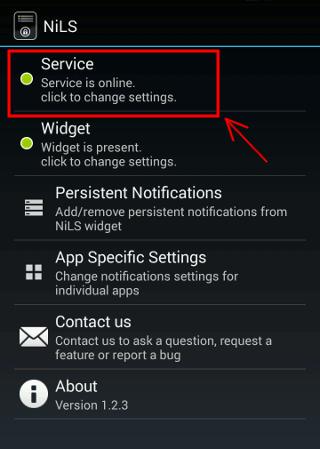 lockscreen-notification-activation