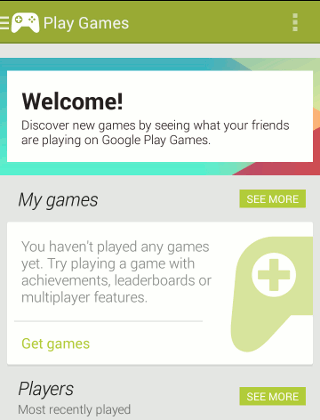 play-games-main-screen