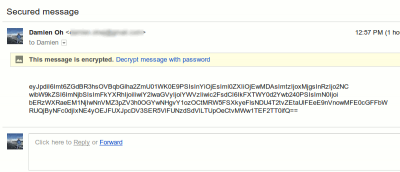 How to Encrypt Your Gmail Message and Protect Your Privacy
