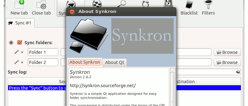 How to Easily Sync Folders in Your Computer With Synkron