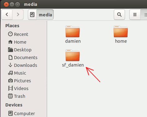 virtualbox-shared-folder-in-vm